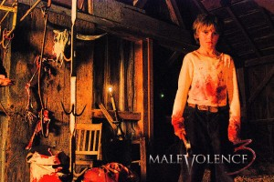 """Become a Backer of Stevan Mena's """"Malevolence 3"""" on Indiegogo!"""