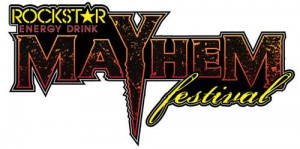 The Sixth Annual Rockstar Energy Drink Mayhem Festival Announces Artist Lineup