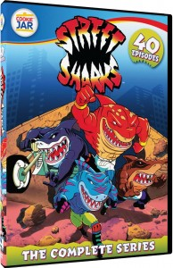 streetsharks