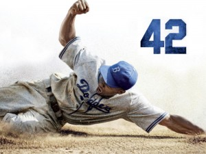 Jackie Robinson Returns to Kansas City – Hollywood Style!