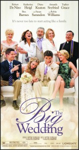 "Complimentary Passes to the Orlando, FL Screening for ""The Big Wedding"" [ENDED]"