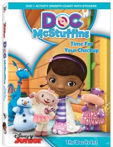 Doc-McStuffins