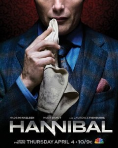 "Bryan Fuller & Hugh Dancy talk about new TV series ""Hannibal"""