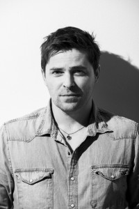 "Kavan Smith talks his role on new DirecTV Original Series ""Rogue"""