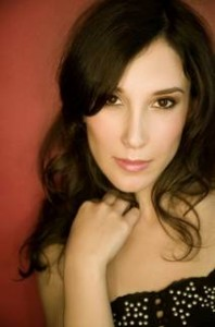 "Sibel Kekilli talks about her role on HBO's ""Game of Thrones"""