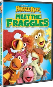 fragglerock