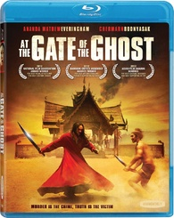 "Blu-ray Review ""At the Gate of the Ghost"""