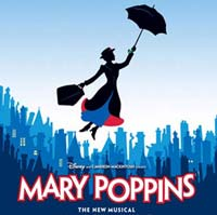"Theater Review: ""Mary Poppins"" The Music Hall – Kansas City, Missouri"