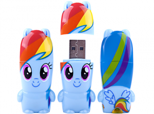 rainbowdash-usb