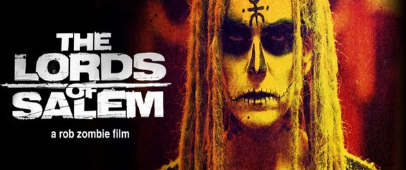 """The Lords of Salem"" Interview Series with Rob Zombie, Sheri Moon Zombie & Meg Foster"