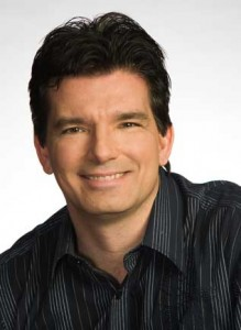 Butch Hartman