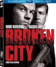"Blu-ray Review ""Broken City"""