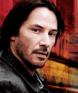 "Keanu Reeves and Mark Mann talk about working together on ""Generation Um…"""