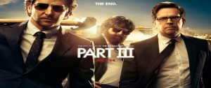 "Film Review ""The Hangover III"""