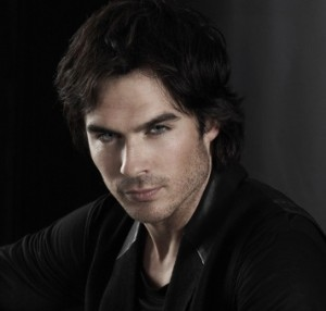 Ian Somerhalder talks about his work with RYOT.org