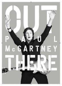 paul mccartney out there tour