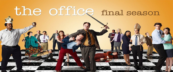 "John Krasinki & Greg Daniels talks about the series finale of NBC's ""The Office"""