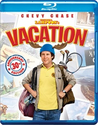 "Blu-ray Review ""National Lampoon's Vacation: 30th Anniversary Edition"""