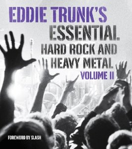 Essential Hard Rock and Heavy Metal Vol2