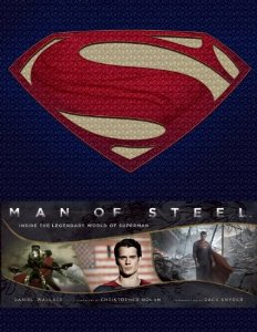 manofsteel-book