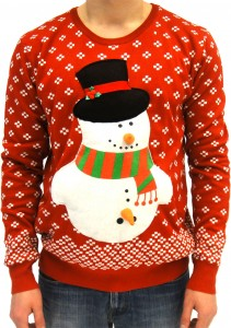 Celebrate Christmas in July with our Ugly Christmas Sweater Giveaway [ENDED]
