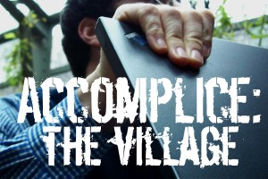 "Theatre Review ""The Accomplice: The Village"" New York City"
