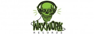 Waxwork Records logo
