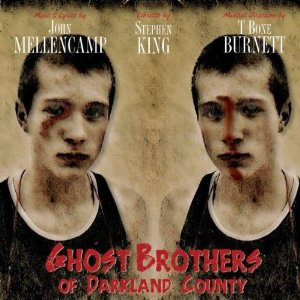 "CD/DVD Review ""Ghost Brothers of Darkland County (Deluxe Edition)"""