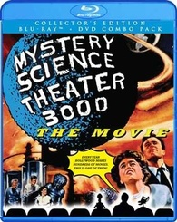 "Blu-ray Review ""Mystery Science Theater 3000: The Movie"" (Collector's Edition)"