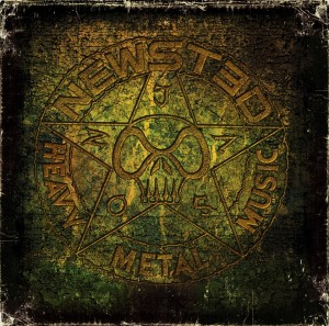 "CD Review: Newsted ""Heavy Metal Music"""