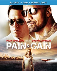 "Blu-ray Review ""Pain & Gain"""