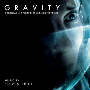 "CD Review: ""Gravity"" Original Motion Picture Soundtrack"