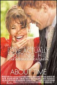 "Complimentary Passes to the Orlando, FL Advance Screening for ""About Time"" [ENDED]"