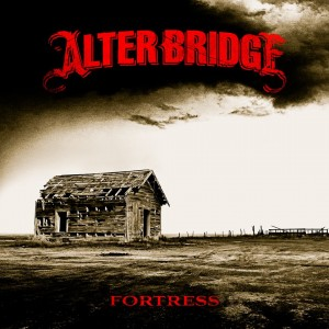 "CD Review: Alter Bridge ""Fortress"""