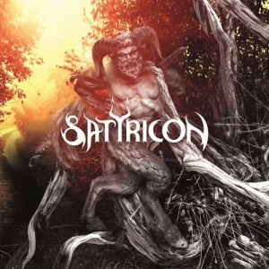 "CD Review: Satyricon ""Satyricon"""