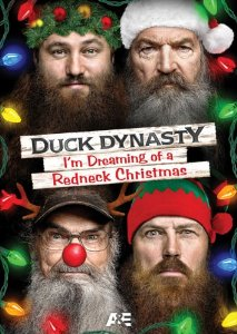 """DVD Review """"Duck Dynasty: I'm Dreaming of a Redneck Christmas"""""""