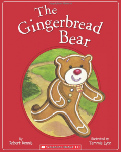 gingerbread-bear