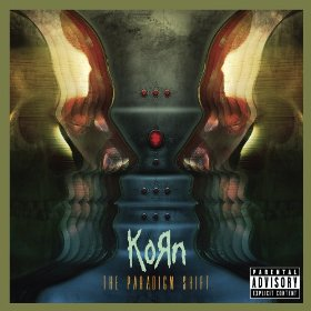 "CD Review: Korn ""The Paradigm Shift"""