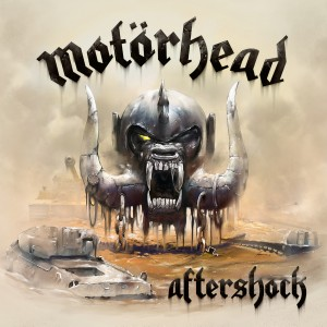 "CD Review: Motorhead ""Aftershock"""