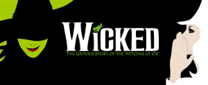 "Theatre Review ""Wicked: The Untold Story of the Witches of Oz"" Kansas City, Missouri"