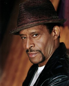 "Antonio Fargas talks about new Christmas film ""Silver Bells"""
