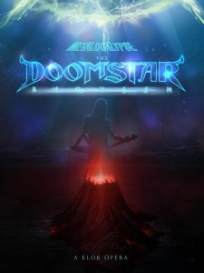 "CD Review ""Metalocalypse: The Doomstar Requiem – A Klok Opera"""