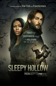 "The Cast and Creators discuss their new hit show ""Sleepy Hollow"""