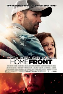 """Film Review """"Homefront"""""""
