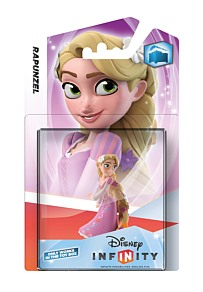 "Product Review ""Disney Infinity Figures: Rapunzel & Wreck-It Ralph"""