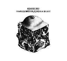 "CD Review: Against Me! ""Transgender Dysphoria Blues"""