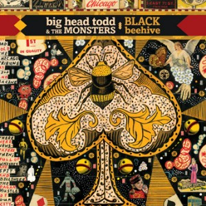 "CD Review: Big Head Todd & The Monsters ""Black Beehive"""