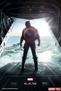 "Film Review ""Captain America: the Winter Soldier"""