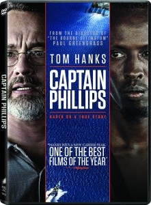 "DVD Review ""Captain Phillips"""