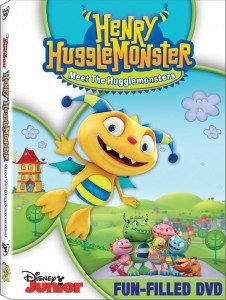 hengry-huggle-dvd